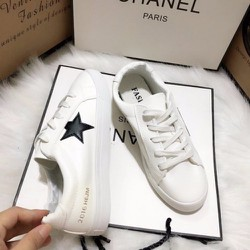 Giày Bata  ngôi sao