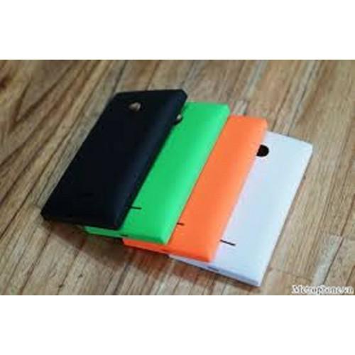 Vỏ nắp pin lumia 532