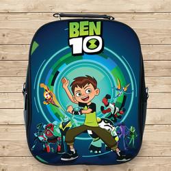 BA LÔ BEN 10 - BALO BEN 10 - Size Nhỏ