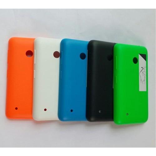 Vỏ điện thoại- Nokia- Lumia 530