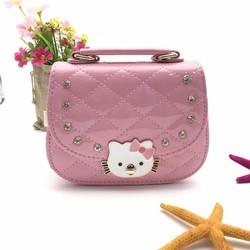 Túi xách Hello Kitty