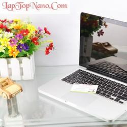 MacBook Pro 13-inch, Late 2011, CORE I7 THẾ HỆ 2, MÁY RẤT ĐẸP,