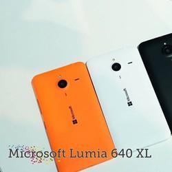 Vỏ- Nokia- Lumia- 640 XL