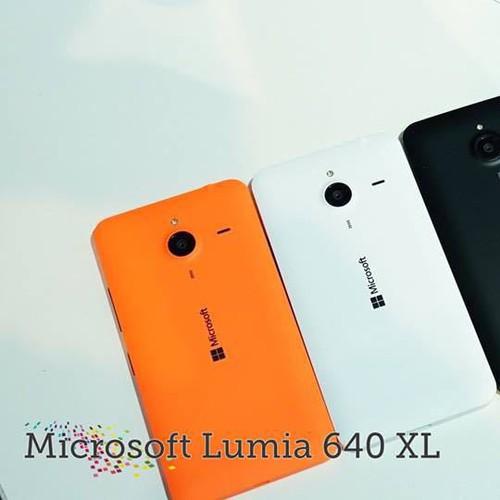 Vỏ  Nokia Lumia  640 XL - 4144731 , 4807116 , 15_4807116 , 65000 , Vo-Nokia-Lumia-640-XL-15_4807116 , sendo.vn , Vỏ  Nokia Lumia  640 XL