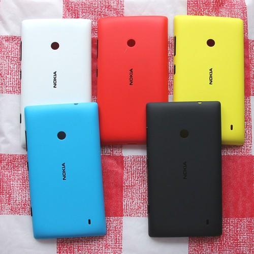 vỏ lumia 520
