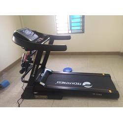 Máy chạy bộ đa năng Tech Fitness TF-17AS