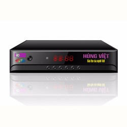 Đầu thu kỹ thuật số - HD 789