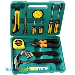 Bộ dụng cụ sửa chữa gia đình