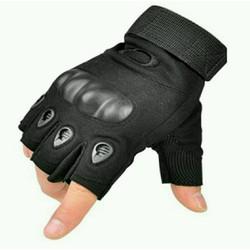 Găng tay Oakley hở ngón