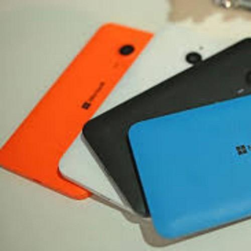 Nắp lưng Lumia 640 - 4145153 , 4809233 , 15_4809233 , 65000 , Nap-lung-Lumia-640-15_4809233 , sendo.vn , Nắp lưng Lumia 640