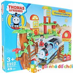 Mô hình xe lửa Thomas Friends