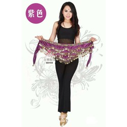 Belt múa bụng belly dance