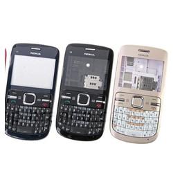 Vỏ- Nokia- C3-00 cả bàn phím