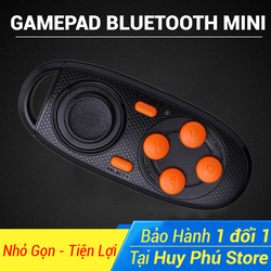 Gamepad Controller Bluetooth
