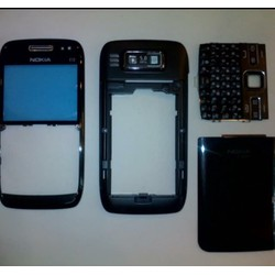 Vỏ- Nokia- E72 cả bộ có phím