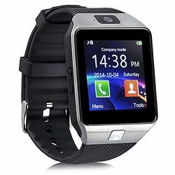 Đồng hồ thông minh DZ09