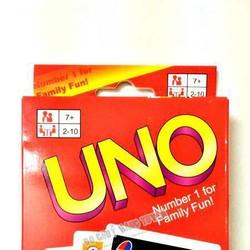 Bài UNO cơ bản 108