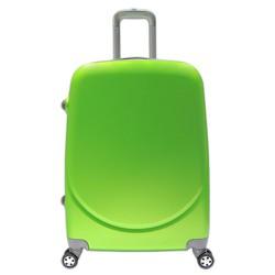 Vali kéo nhựa Mở rộng được đựng 20Kg màu xanh lá TL024
