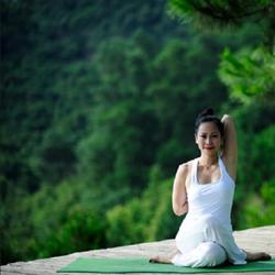 Edumall - Yoga Trẻ Khỏe Đẹp cho người mới bắt đầu