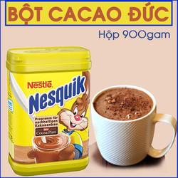 Kakao Nesquik 900gam Đức