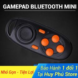 Gamepad Controller Bluetooth