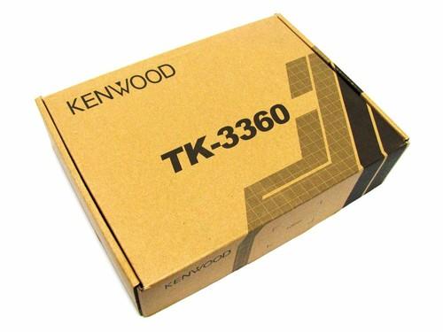 Bộ đàm cầm tay KENWOOD TK 3360 1