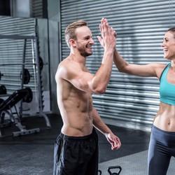 Edumall - Khóa học Fitness - Cải thiện vóc dáng chỉ trong 4 tuần