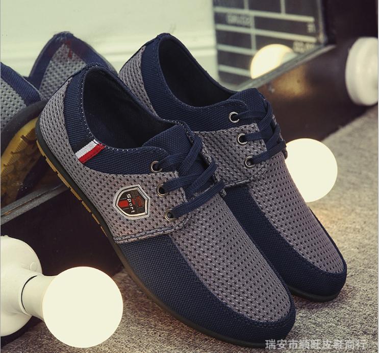 Giày tây nam phong cách HNP GN113 2