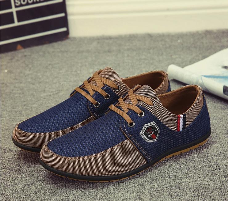Giày tây nam phong cách HNP GN113 1