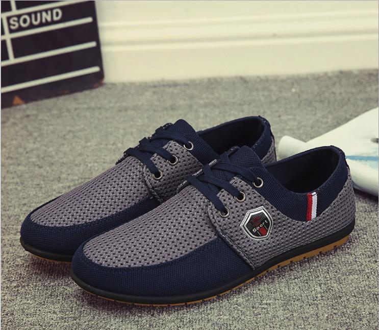 Giày tây nam phong cách HNP GN113 4