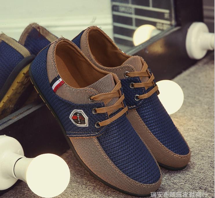 Giày tây nam phong cách HNP GN113 5