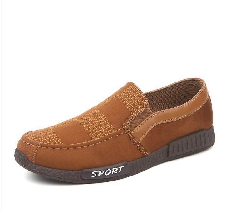 Giày tây nam thời trang HNP GN104 4
