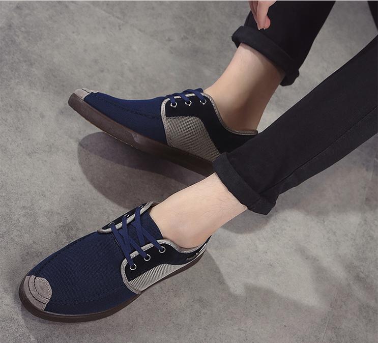 Giày tây nam thời trang HNP GN115 4