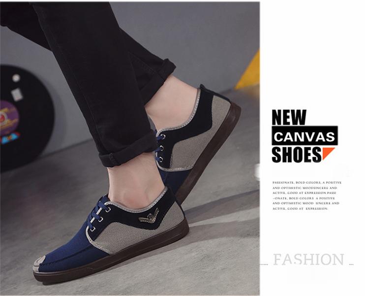 Giày tây nam thời trang HNP GN115 2