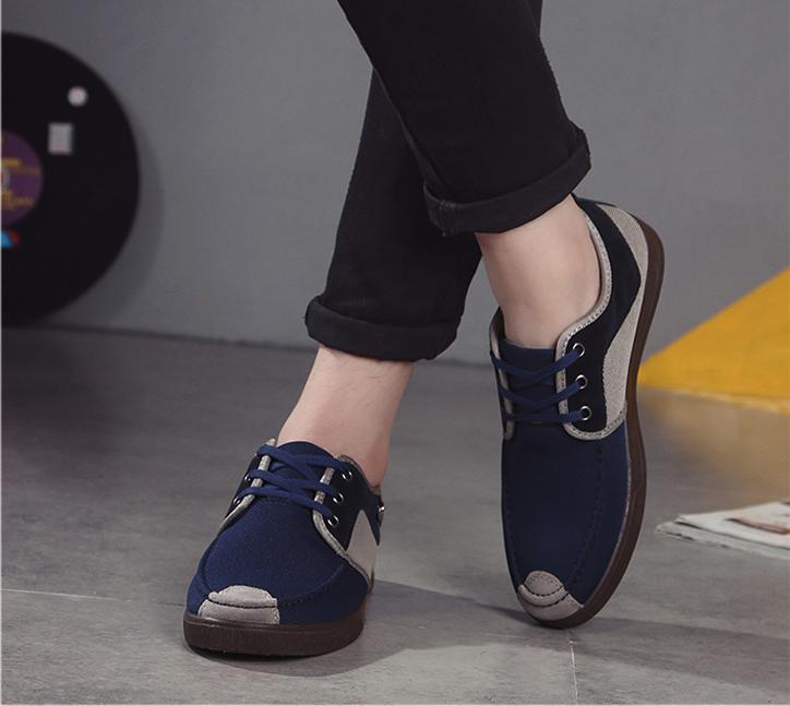 Giày tây nam thời trang HNP GN115 1
