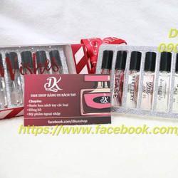 Nước Hoa Nữ Vial Sample Victorias Secret Set 10 chai Vial Simple