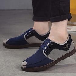 Giày lười nam thời trang HNP GN114