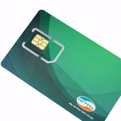 Sim 3G Viettel miễn phí 1 năm với 5GB mỗi tháng