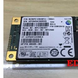 Ổ cứng SSD MSATA 128GB cũ
