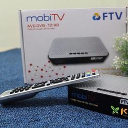 Đầu thu kỹ thuật số đa năng FTV CFT8888 Trắng phối đen