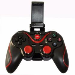 Tay game bluetooth Terios T3 tặng kẹp điện thoại