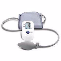 Máy đo huyết áp bắp tay Omron HEM4030