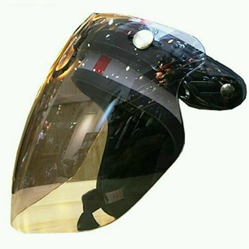 Kính mũ bảo hiểm Eagle Bubble