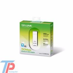 Card mạng TL-WN727N USB thu sóng Wifi