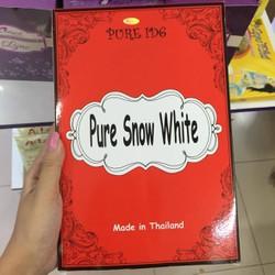 Tắm Trắng Pure Snow White Thái Lan