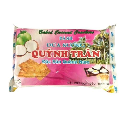 Bánh dừa nướng Quỳnh Trân combo 6 gói - 4146300 , 4817705 , 15_4817705 , 145000 , Banh-dua-nuong-Quynh-Tran-combo-6-goi-15_4817705 , sendo.vn , Bánh dừa nướng Quỳnh Trân combo 6 gói