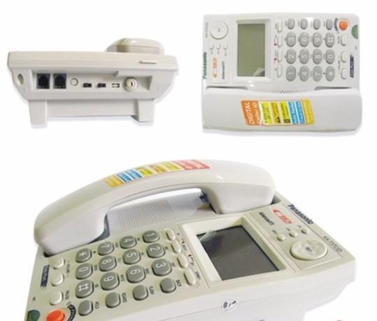 Điện thoại để bàn KX T37 CID 2