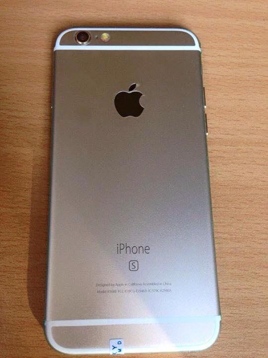 Phone 6sPlus Đài Loan Loại 1 2