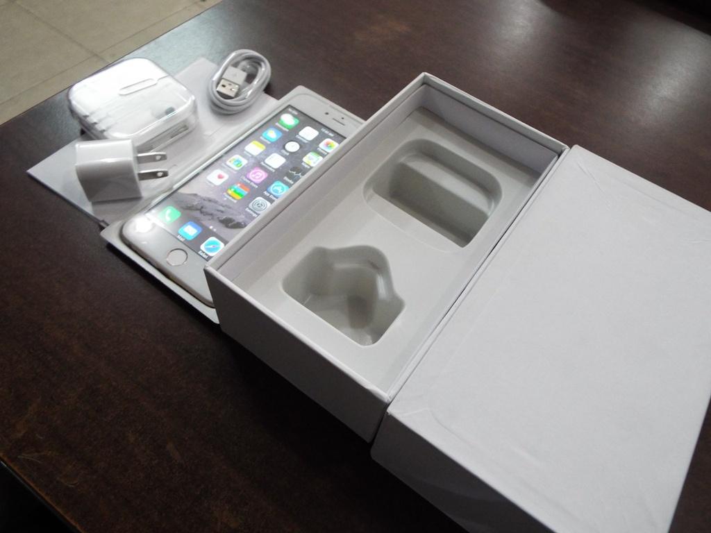 Phone 6sPlus Đài Loan Loại 1 9