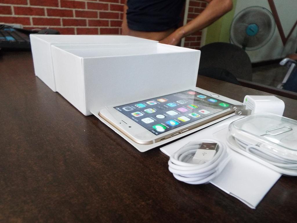 Phone 6sPlus Đài Loan Loại 1 8